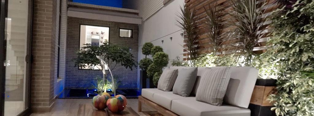 Las plantas: tendencias en decoración de interiores
