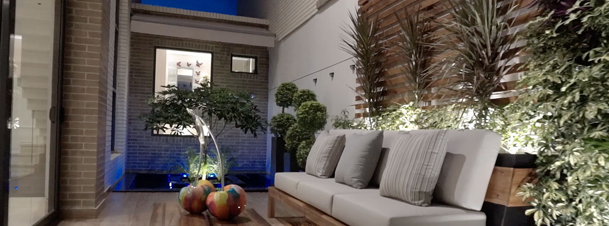 Las plantas: tendencias en decoración de interiores